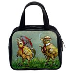 Easter Kitsch Classic Handbag (Two Sides)