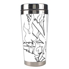 Images (1) Stainless Steel Travel Tumblers by Foxymomma