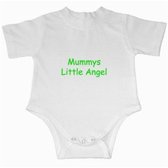 Mummys Little Angel Comic Green.jpg from SnappyGiftsUSA Front