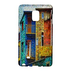 Buenos Aires Travel Galaxy Note Edge by Nexatart