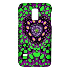 Dots And Very Hearty Galaxy S5 Mini by pepitasart
