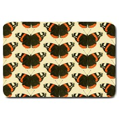Butterfly Butterflies Insects Large Doormat  by Amaryn4rt