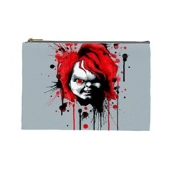 Good Guys Cosmetic Bag (large)  by lvbart