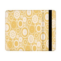 Wheels Star Gold Circle Yellow Samsung Galaxy Tab Pro 8 4  Flip Case by Alisyart