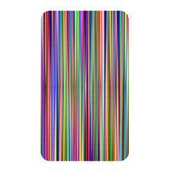 Striped Stripes Abstract Geometric Memory Card Reader by Amaryn4rt