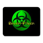 Bauer-Power Small Mousepad