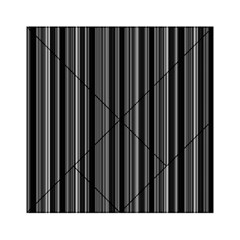 Lines Acrylic Tangram Puzzle (6  X 6 ) by Valentinaart