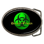 Bauer-Power Belt Buckle