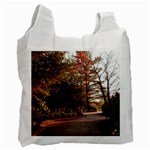 Leo Harrison St Pk  Path 2 Recycle Bag (Two Side)