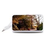 Leo Harrison St Pk  Path 2 Portable Speaker (White)