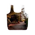 Leo Harrison St Pk  Path 2 Full Print Recycle Bag (S)