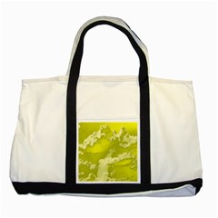 Sky Two Tone Tote Bag