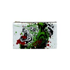 Do It Sport Crossfit Fitness Cosmetic Bag (small)  by Nexatart