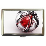 Metal Becomes Her Goth Ball Fantasy Cigarette Money Case