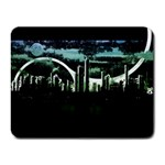 City of the Apocalypse Goth Night Small Mousepad