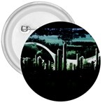 City of the Apocalypse Goth Night 3  Button