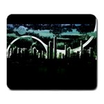 City of the Apocalypse Goth Night Large Mousepad