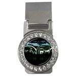 City of the Apocalypse Goth Night Money Clip (CZ)