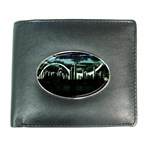 City of the Apocalypse Goth Night Wallet