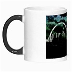 City of the Apocalypse Goth Night Morph Mug