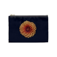 Art Beautiful Bloom Blossom Bright Cosmetic Bag (medium)  by Nexatart