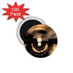 Digital Future Storm Eye Fantasy 1.75  Magnet (100 pack)