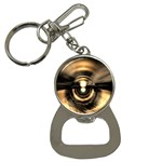 Digital Future Storm Eye Fantasy Bottle Opener Key Chain