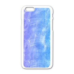 Blue Purple Watercolors               Motorola Moto E Hardshell Case by LalyLauraFLM