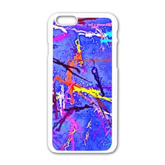 Paint Splashes                 Motorola Moto E Hardshell Case by LalyLauraFLM