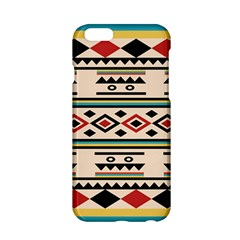 Tribal Pattern Apple Iphone 6/6s Hardshell Case by BangZart