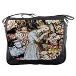 1933 Arthur Rackham Goblin Market Messenger Bag