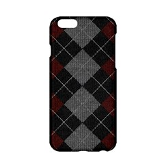 Wool Texture With Great Pattern Apple Iphone 6/6s Hardshell Case