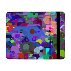 Big And Small Shapes                       Samsung Galaxy Tab Pro 12 2 Hardshell Case by LalyLauraFLM