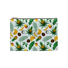 Cosmetic Bag (medium) by PattyVilleDesigns