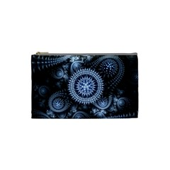 Figure Compound Mechanism  Cosmetic Bag (small)  by amphoto
