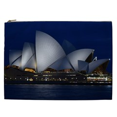 Landmark Sydney Opera House Cosmetic Bag (xxl)