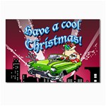 Cool Christmas! Postcards 5  x 7  (Pkg of 10)