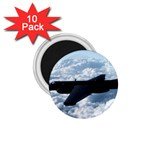 U-2 Dragon Lady 1.75  Magnet (10 pack)