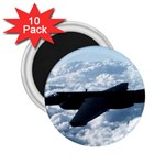 U-2 Dragon Lady 2.25  Magnet (10 pack)