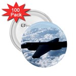 U-2 Dragon Lady 2.25  Button (100 pack)
