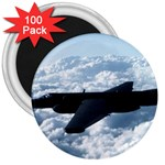 U-2 Dragon Lady 3  Magnet (100 pack)