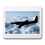 U-2 Dragon Lady Large Mousepad