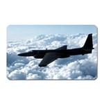 U-2 Dragon Lady Magnet (Rectangular)