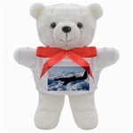 U-2 Dragon Lady Teddy Bear