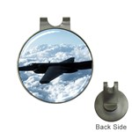 U-2 Dragon Lady Golf Ball Marker Hat Clip
