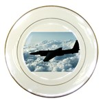 U-2 Dragon Lady Porcelain Plate