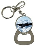 U-2 Dragon Lady Bottle Opener Key Chain
