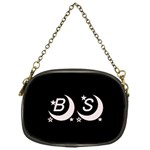 black Chain Purse (One Side)