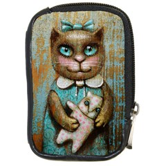 Doll Compact Camera Cases by Koolcat