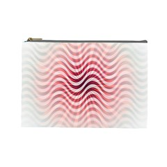 Art Abstract Art Abstract Cosmetic Bag (large)